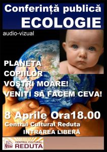 Planeta copiilor vostri moare