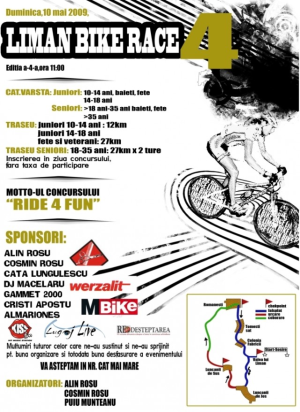 Liman Bike Race 4